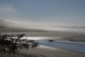 Matericlook: BeachMorning0 by Francesco Perratone