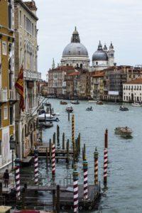 Matericlook: CanalPoles by Francesco Perratone