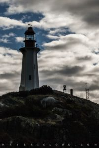 Matericlook: LightHouse0 by Francesco Perratone