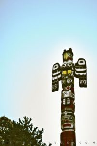 Matericlook: Totem0 by Francesco Perratone